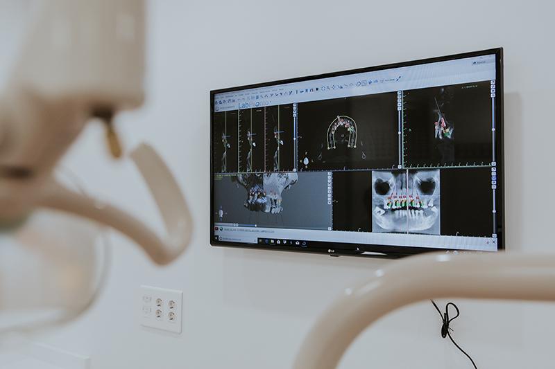 Morales Cervera clínica dental innovación