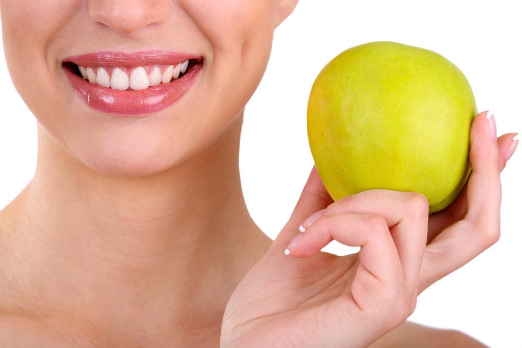 Alimentos de otoño buenos para mejorar tu salud bucal