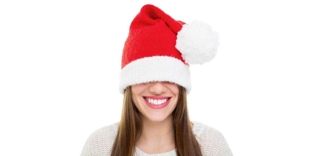 Consejos para cuidar de tus dientes esta Navidad